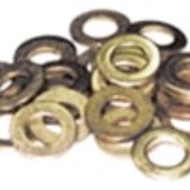 Weld-On Washer 50pk.