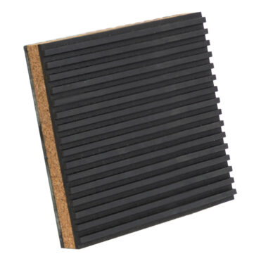 Vibration Isolation Pads