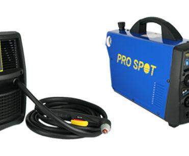 PR Series Plasma Cutters