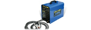 AL & Steel Dent Pulling Systems